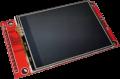 2.4 TFT LCD SPI