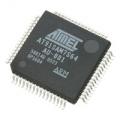 AT91SAM7S64C-AU