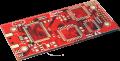 Плата для эмулятора XDS510