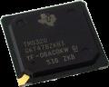 TMS320C6747BZKB3