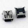 Разъем mini USB 5 контактов